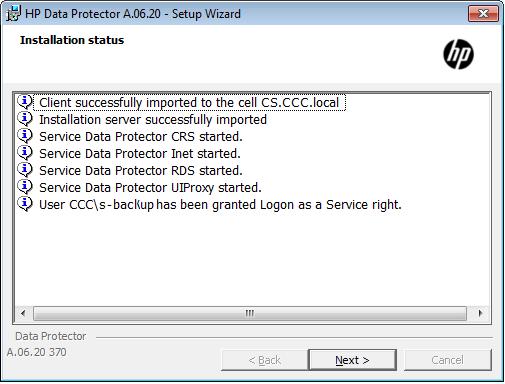 DP62_Install